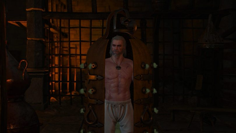 Witcher 3 Mutations Guide: How to unlock and use them