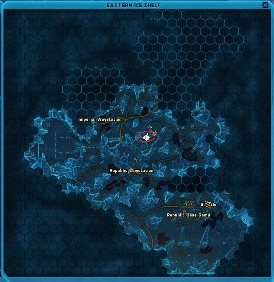 Swtor Dark Vs Light Event Datacrons Locations Guide Vulkkcom