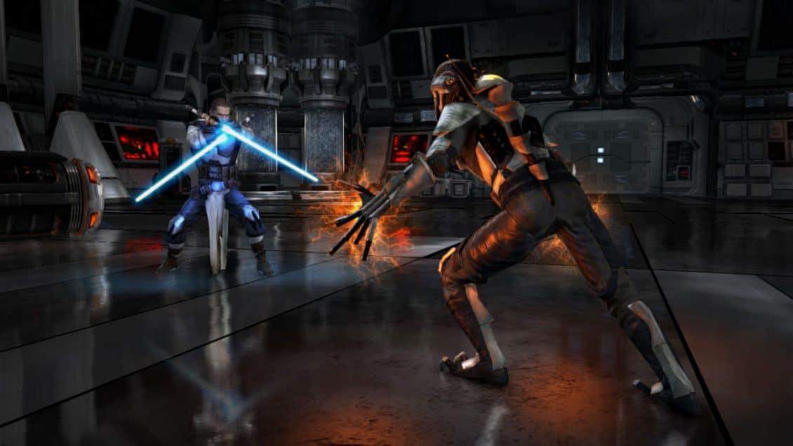 Игра звездные войны the force unleashed прохождение фильм со сталлоне забойный реванш