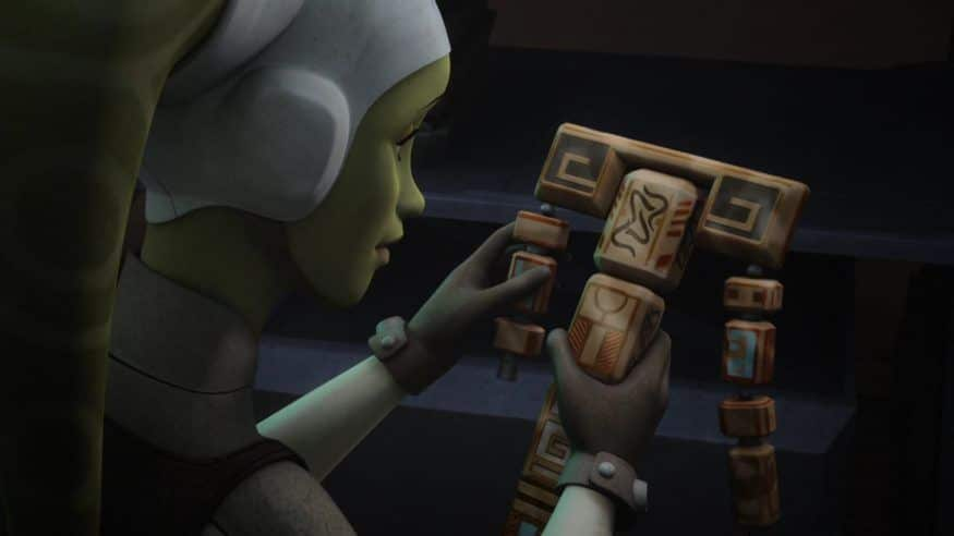 star wars rebels 3 04  hera u0026 39 s heroes