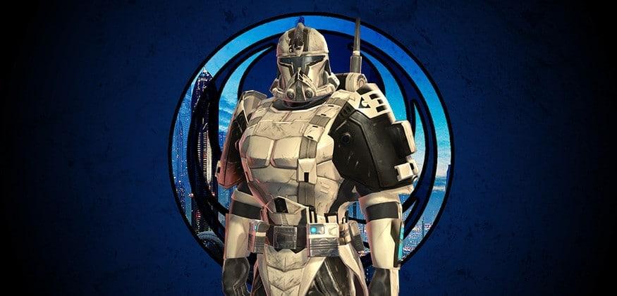 SWTOR Commando GUNNERY Guide - VULKK com