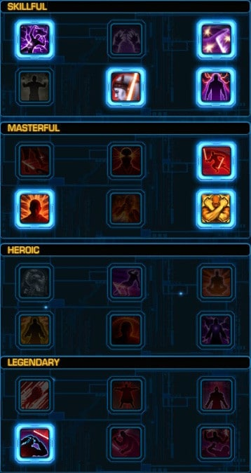 SWTOR Marauder CARNAGE Guide (Updated for Patch 5 10) - VULKK com