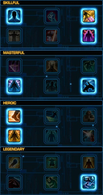 SWTOR Sentinel COMBAT Guide (Updated for Patch 5 10) - VULKK com