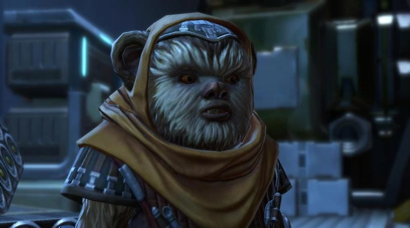 SWTOR Companions Status List (After KOTFE and KOTET) - VULKK com