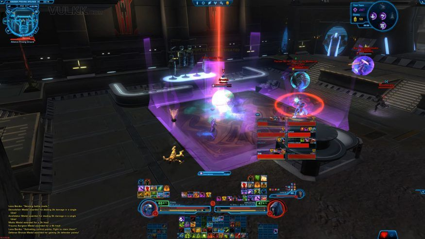 WoWInterface - World of Warcraft AddOns