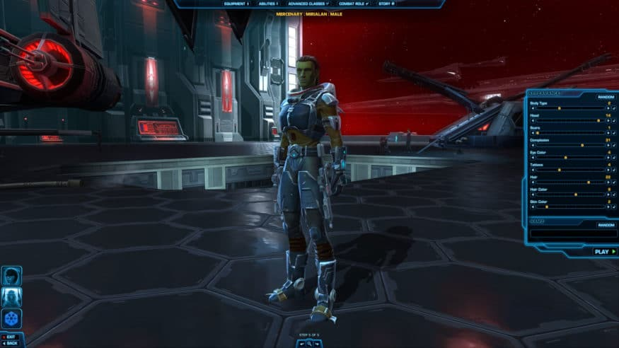 Ultimate SWTOR Beginners Guide: All You Need to Know - VULKK com