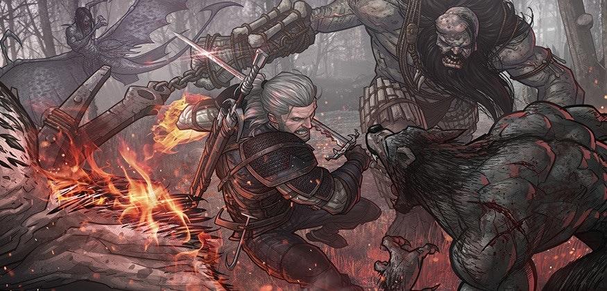 Witcher 3 Legendary Armor Armor Sets Guides - VULKK com