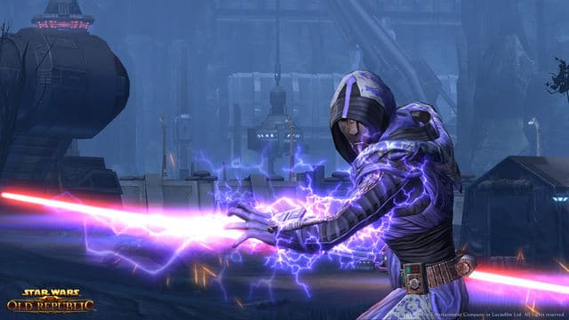 Beginners Guide to all SWTOR Classes and Disciplines - VULKK com