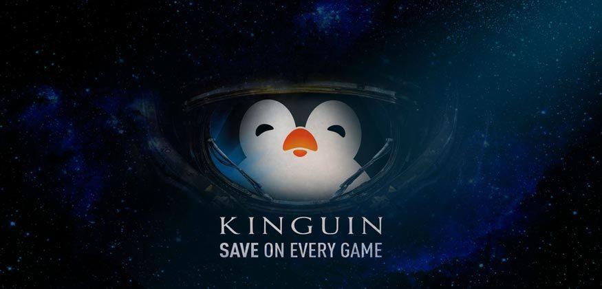 VULKK com Partnered up with Kinguin  So, what now? - VULKK com