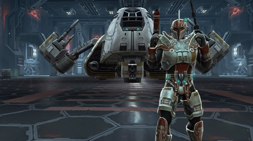 SWTOR InGame Events Schedule and Guides | JULY 2019 - VULKK com
