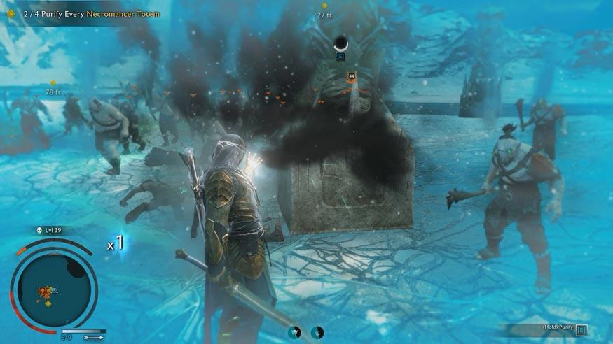 Shadow Of War Zog The Eternal Boss Guide Fire From Ice Vulkk Com
