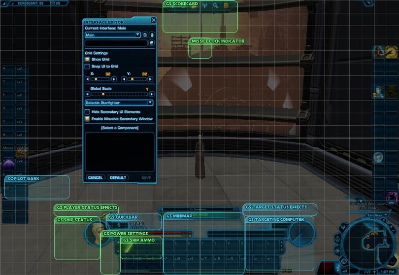SWTOR Galactic Starfighter Guide for Beginners - VULKK com