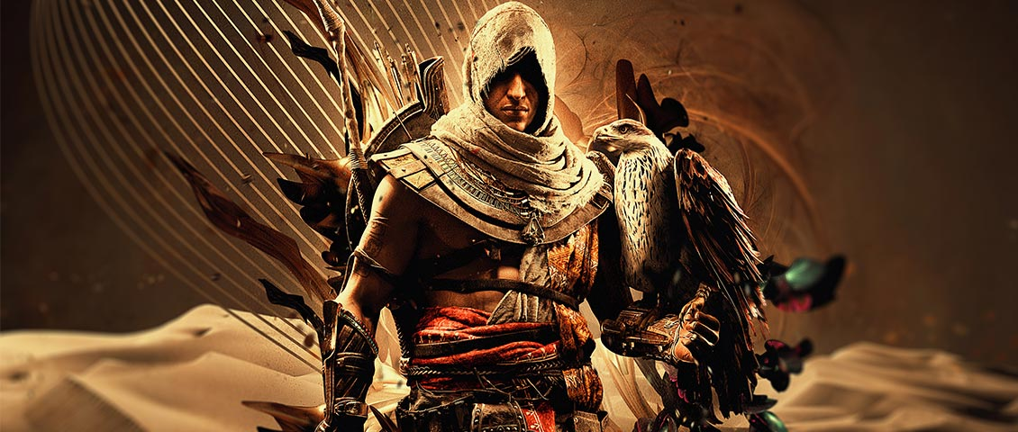 Assassin S Creed Origins Editions Differences Guide Vulkk Com