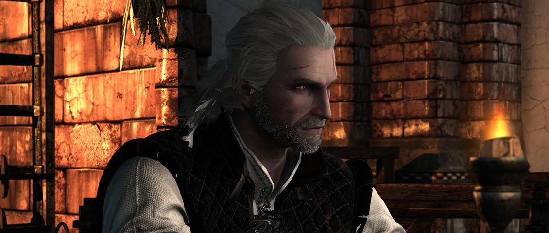 Farewell of the White Wolf: Epilogue of Geralt's Story