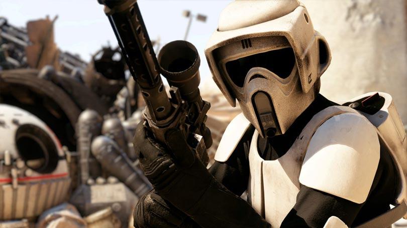 Star Wars Battlefront 2 Problems and Fixes - VULKK com