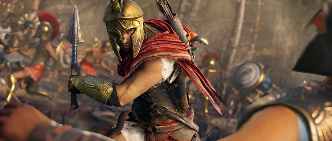 Assassin's Creed Odyssey Editions Differences and Season Pass