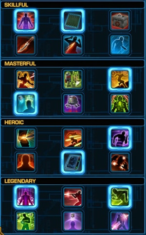 SWTOR Operative CONCEALMENT Guide (Updated for Patch 5 9