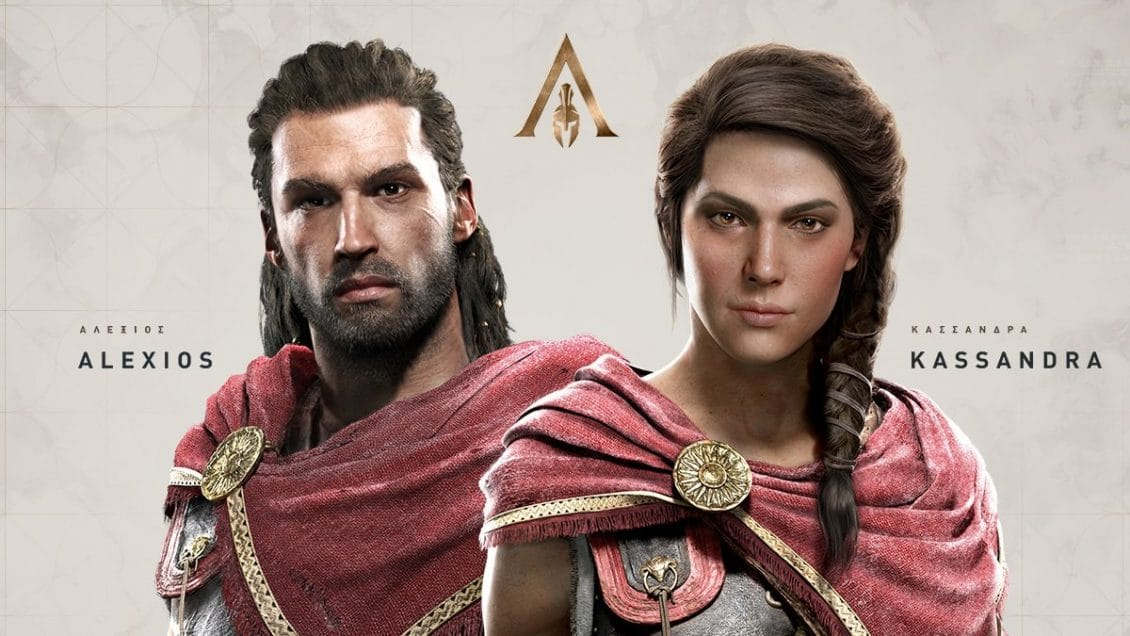 Assassin S Creed Odyssey Problems And Fixes Vulkk Com