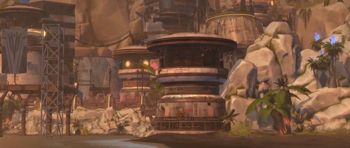 SWTOR Update 5.9.2 Galactic Legend: Everything You Need To Know ...