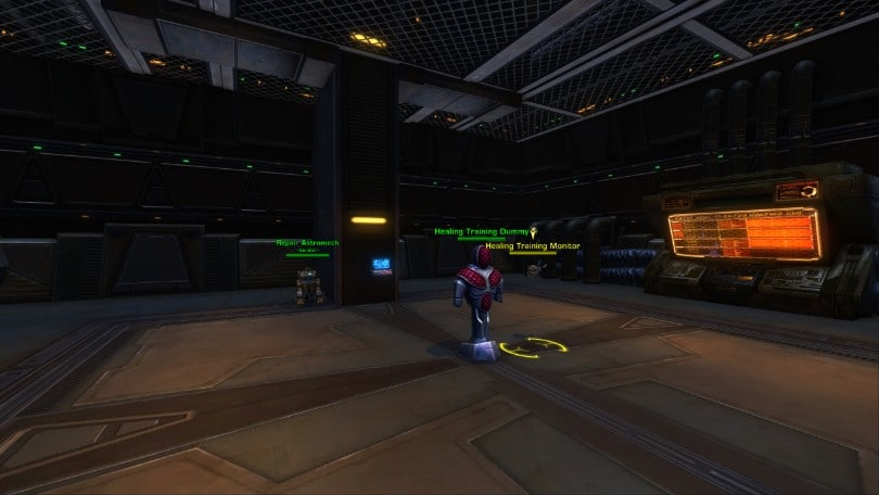 Rencontre entre. Serveur de match swtor arena.