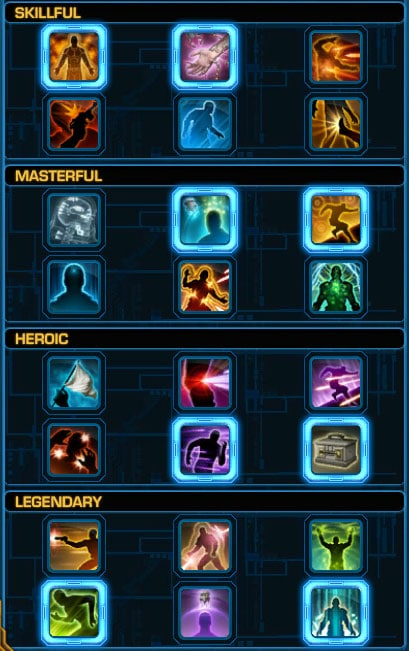 SWTOR Scoundrel SCRAPPER Guide (Updated for Patch 5 9