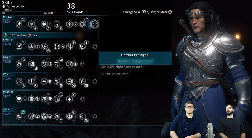 Shadow of War July Update: Everything You Need to Know - VULKK com