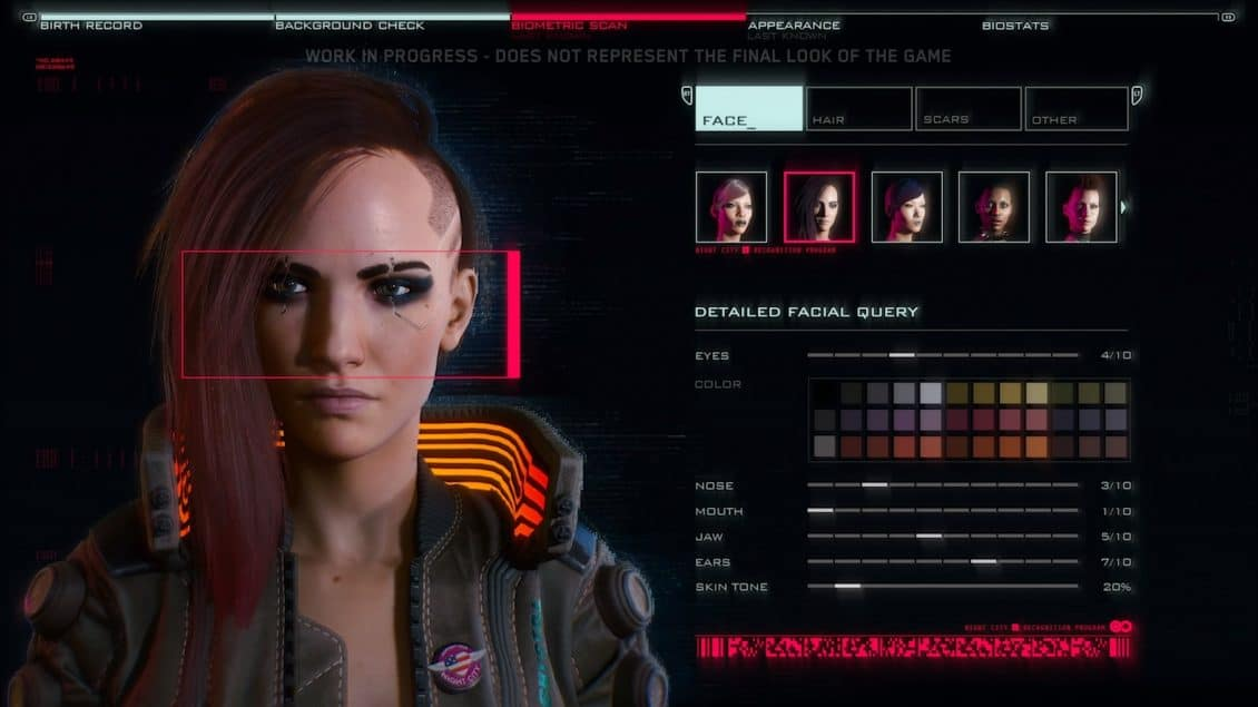 CYBERPUNK 2077 Gameplay Demo: In-Depth Analysis (with Video and