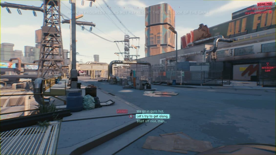 CYBERPUNK 2077 Gameplay Demo: In-Depth Analysis (with Video