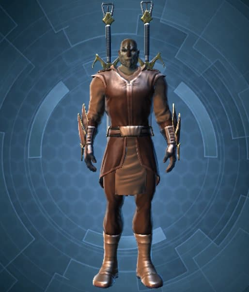SWTOR Cartel Market Items Changes