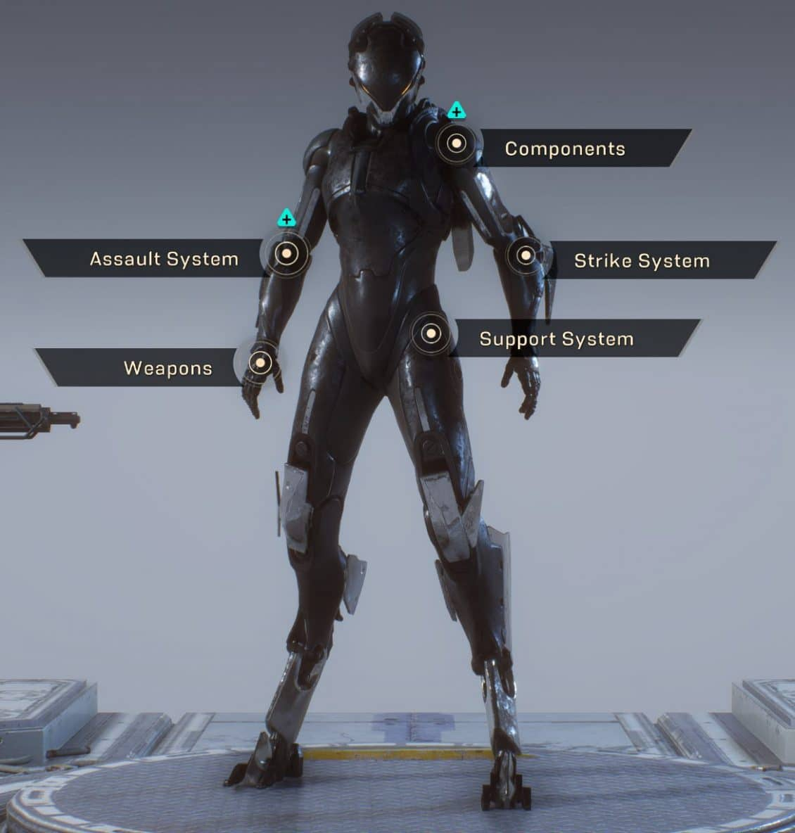 Anthem Javelin Classes Guide Roles Loadouts And Tips Vulkk Com