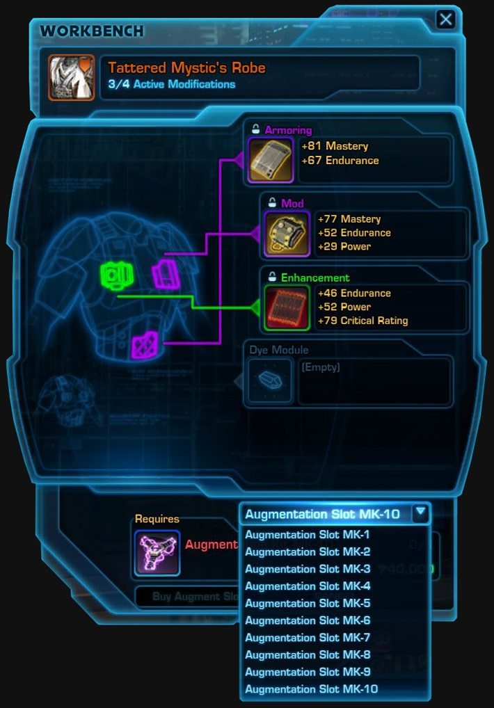 SWTOR Augments Guide: Everything You Need to Know - VULKK.com on wii schematics, star trek schematics, star wars schematics, ps3 schematics,