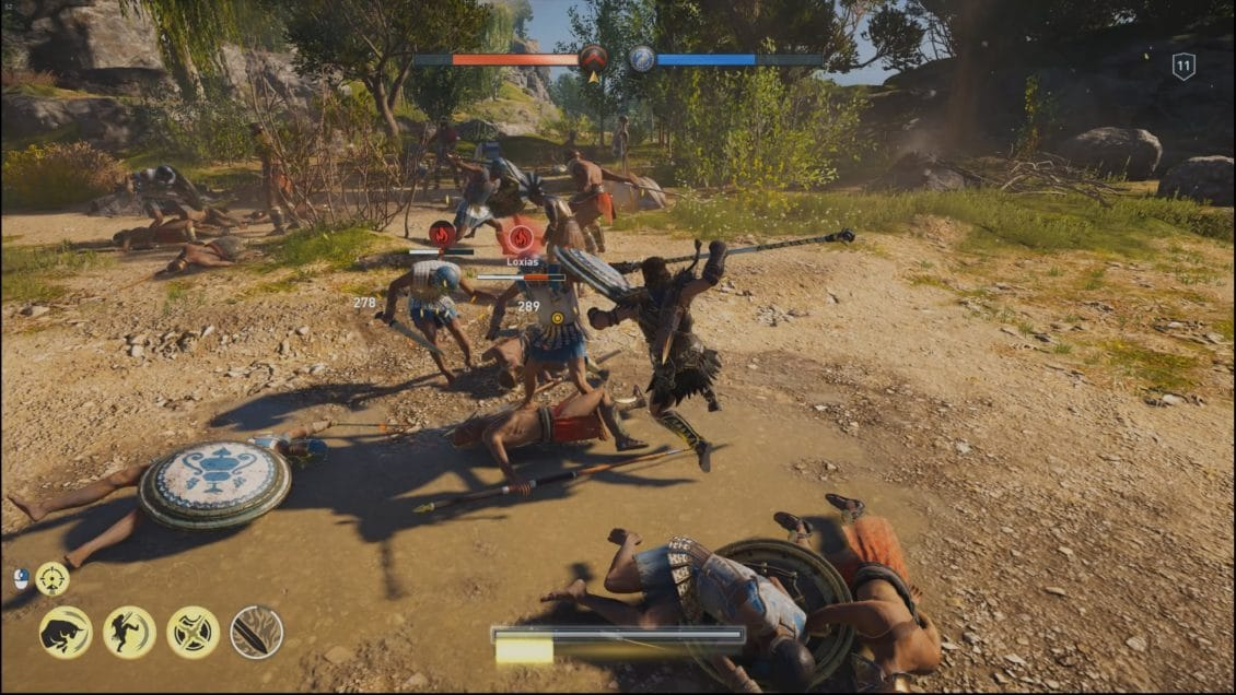 Assassin's Creed Odyssey Abilities and Combat Guide - VULKK.com