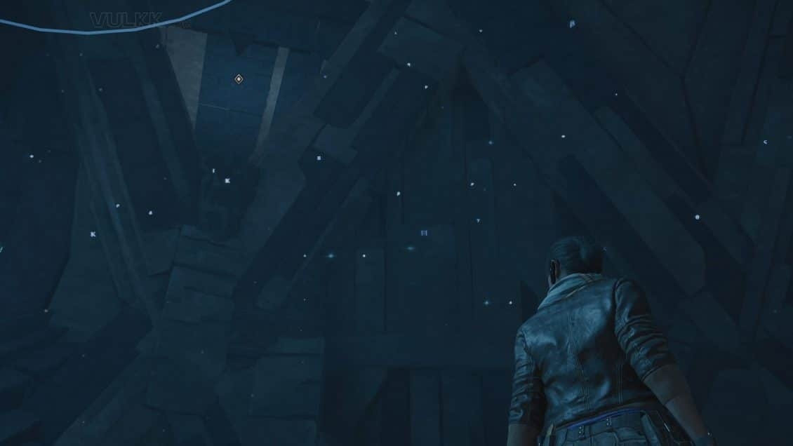 Assassin's Creed Odyssey Ancient Revelations Mirrors Puzzle
