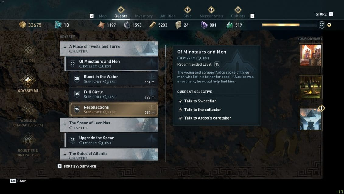 How To Defeat The Minotaur In Assassin S Creed Odyssey Vulkk Com