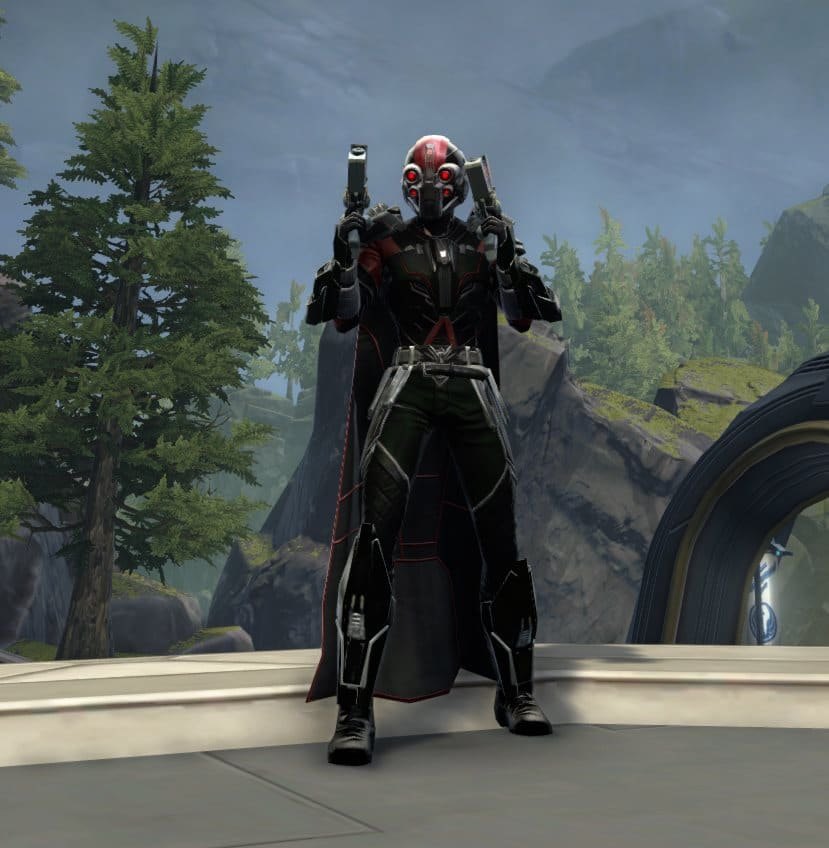 SWTOR 5 10 New Tier 5 Gear Masterwork Sets: All You Need to