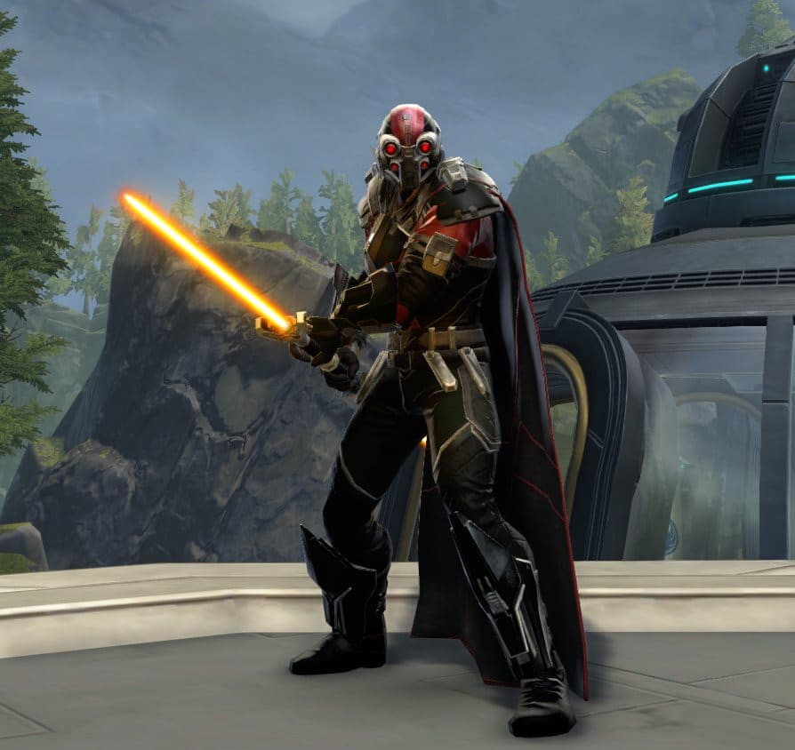 SWTOR 5 10 New Tier 5 Gear Masterwork Sets: All You Need to Know