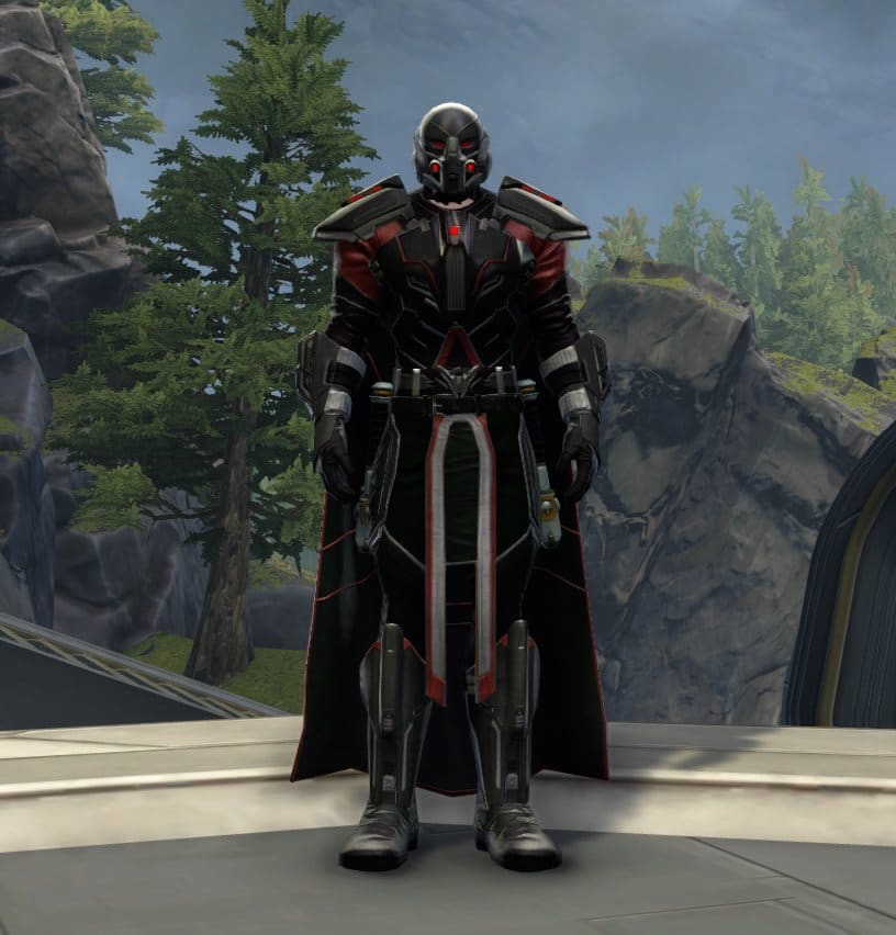 Swtor 510 New Tier 5 Gear Masterwork Sets All You Need To Know