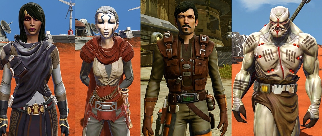 SWTOR 5 10 Jedi Under Siege: Everything You Need to Know - VULKK com