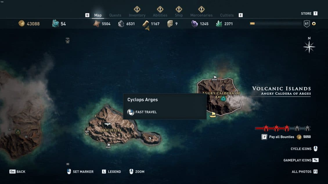 Assassin S Creed Odyssey January Update All You Need To Know