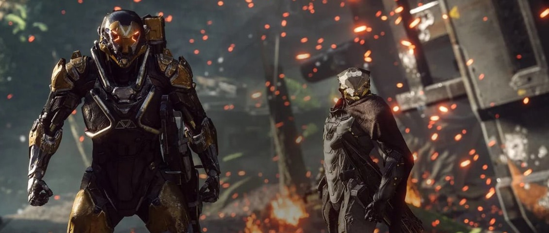 Anthem Public Demo: Everything you need to know - VULKK com