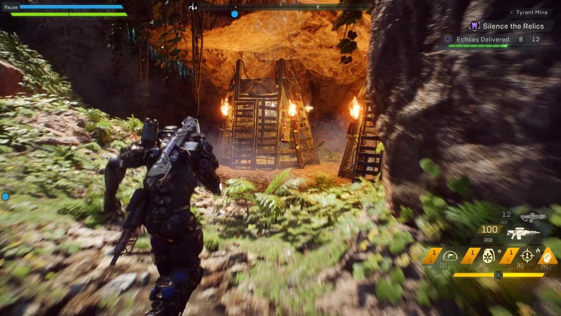 ANTHEM Problems and Fixes Guide - VULKK com