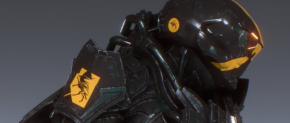 Get 2 Exclusive Anthem Vinyls And Origin Access For Free