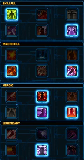 SWTOR Juggernaut VENGEANCE Guide - VULKK com