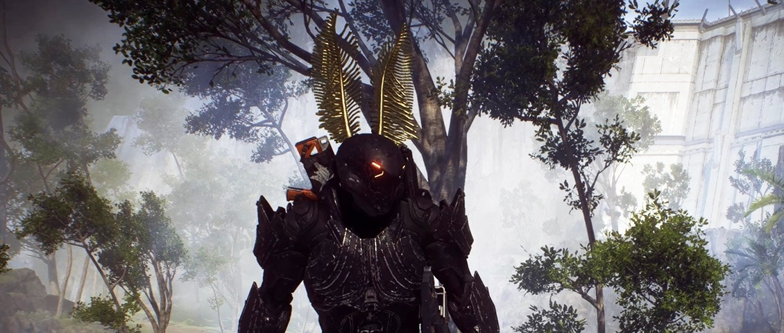 ANTHEM Cataclysm Changes and New Weapons coming on August 27