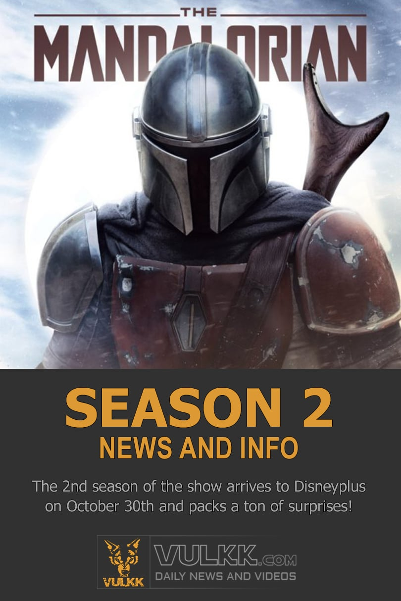 mandalorian season 2 - photo #4